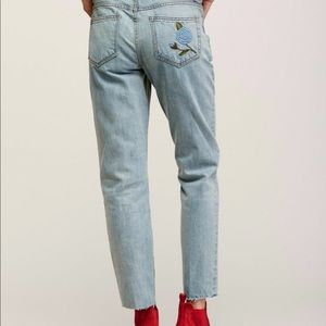 Free People Jeans - ⭐️NWOT FP JEANS⭐️